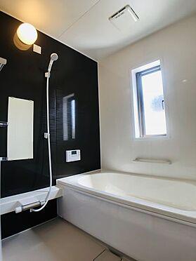 中古一戸建て-安城市東町獅子塚 ゆったりと入れるお風呂が魅力!