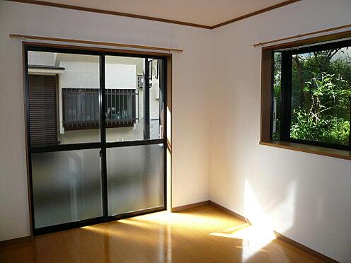 アパート-横須賀市深田台 風呂