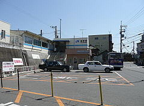 中古一戸建て-和歌山市弘西 【駅】紀伊駅まで1515m
