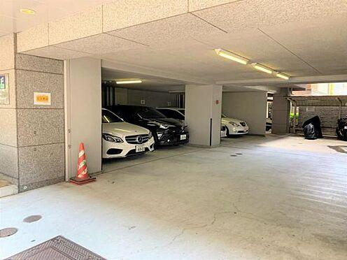 マンション(建物一部)-大阪市北区末広町 駐車場