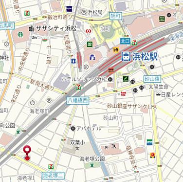 マンション(建物一部)-浜松市中区海老塚1丁目 その他