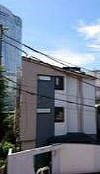 ビル(建物全部)-港区六本木7丁目 外観