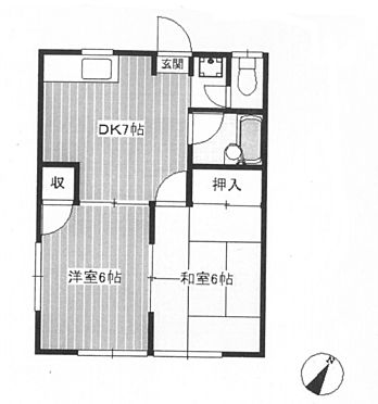 アパート-下伊那郡高森町山吹 1室の間取り計8室あります