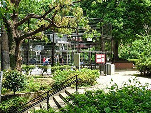 マンション(建物一部)-港区南青山5丁目 美竹公園