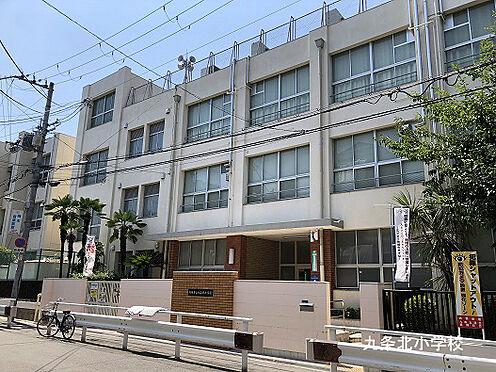 マンション(建物全部)-大阪市西区境川2丁目 九条北小学校