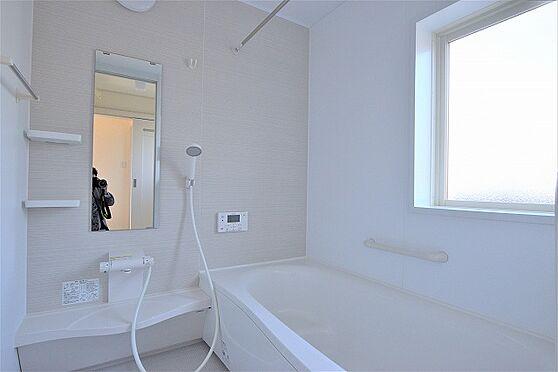 新築一戸建て-仙台市泉区南光台1丁目 トイレ