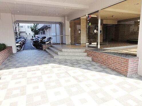マンション(建物一部)-広島市南区東雲2丁目 エントランス