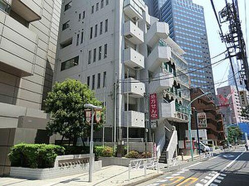 建物全部その他-渋谷区代々木4丁目 新宿大腸クリニック