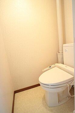 マンション(建物一部)-神戸市垂水区青山台4丁目 トイレ