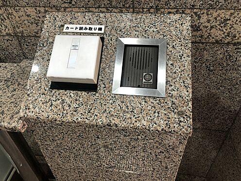 マンション(建物一部)-大阪市中央区内本町2丁目 設備