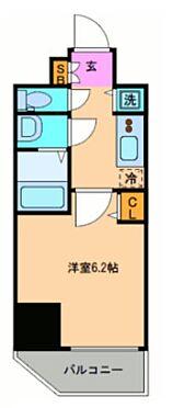 マンション(建物一部)-大阪市中央区南船場1丁目 使い勝手のいい3点セパレート