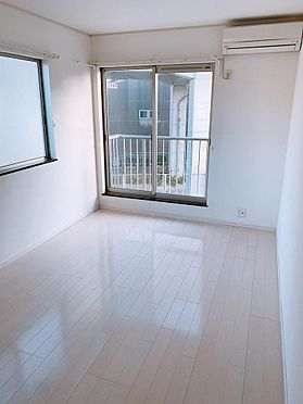 アパート-焼津市大栄町3丁目 2階 洋室