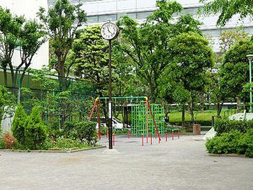 マンション(建物全部)-港区東麻布1丁目 芝五丁目児童遊園