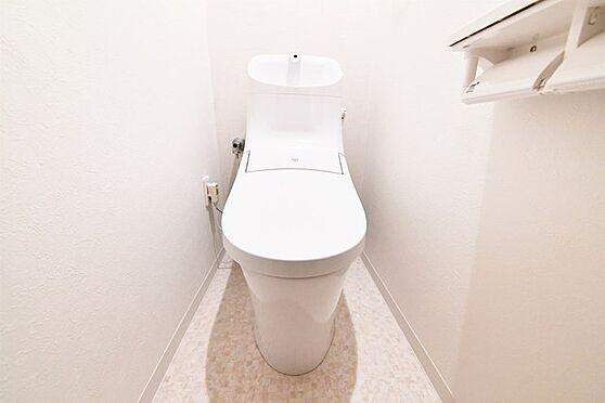 中古マンション-大阪市北区大淀中3丁目 トイレ