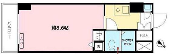 区分マンション-横浜市港南区上大岡西1丁目 ニューパース上大岡・ライズプランニング