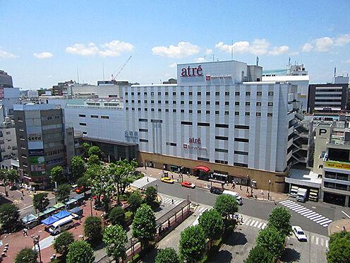 マンション(建物一部)-品川区南大井2丁目 京浜東北線 大森駅