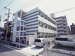 近鉄南大阪線 矢田駅 徒歩8分