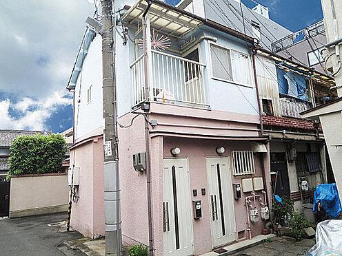 アパート-八尾市東本町1丁目 外観