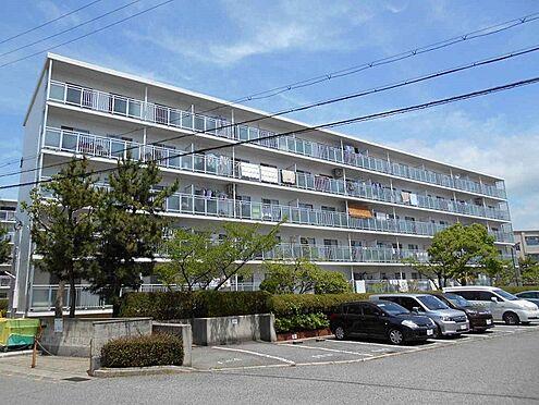 マンション(建物一部)-神戸市須磨区竜が台6丁目 豊かな自然と徒歩圏内の駅を両立した好立地