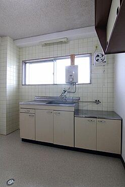 マンション(建物全部)-松山市保免中2丁目 キッチン
