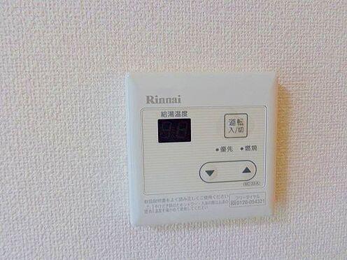 区分マンション-大田区山王4丁目 設備