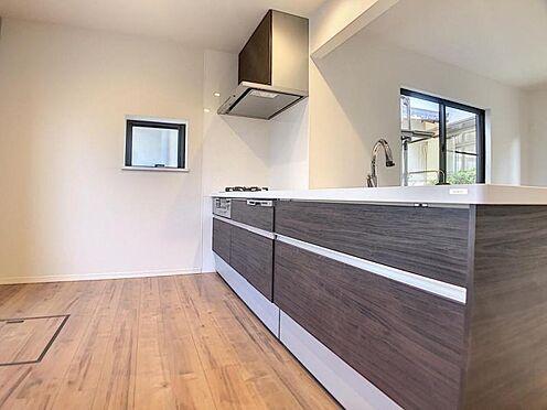 中古一戸建て-福岡市早良区飯倉4丁目 食洗器付きのキッチンです。