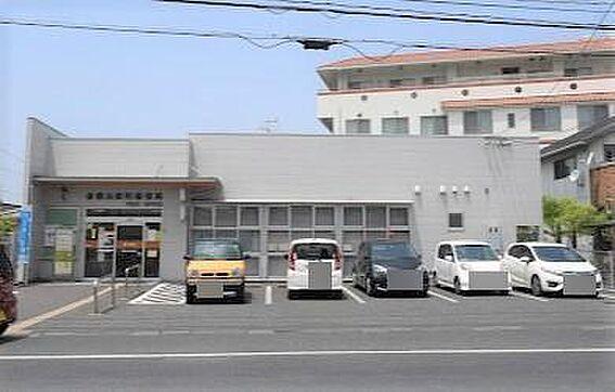 マンション(建物全部)-倉敷市白楽町 倉敷白楽町郵便局 徒歩 約6分(約410m)
