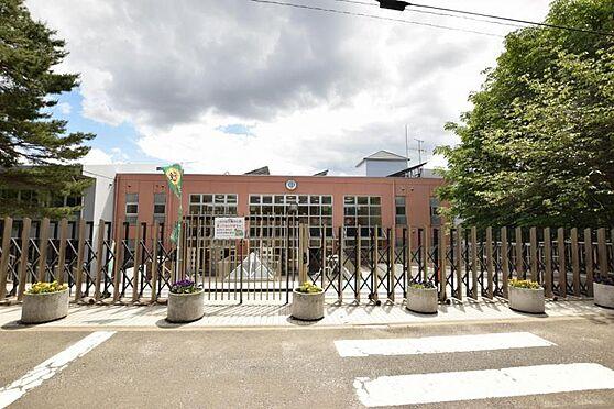 中古マンション-仙台市太白区八木山香澄町 八木山小学校 約1300m