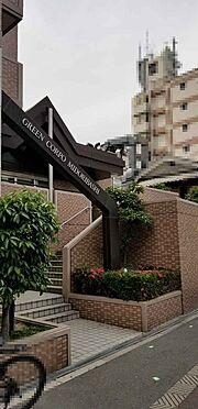 中古マンション-大阪市城東区中浜2丁目 玄関