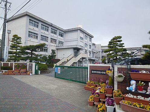 土地-豊田市大島町片平 堤小学校まで徒歩約38分(約2998m)