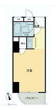 マンション(建物一部)-新宿区歌舞伎町2丁目 ライオンズマンション歌舞伎町・ライズプランニング