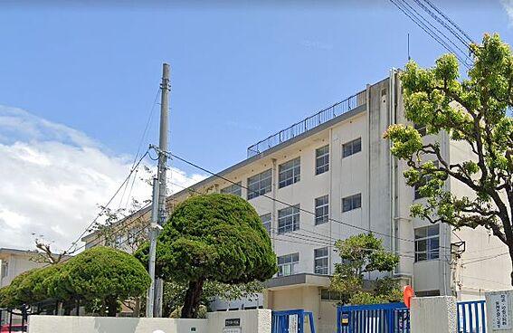 区分マンション-福岡市中央区小笹5丁目 福岡市立小笹小学校。620m。。徒歩8分。