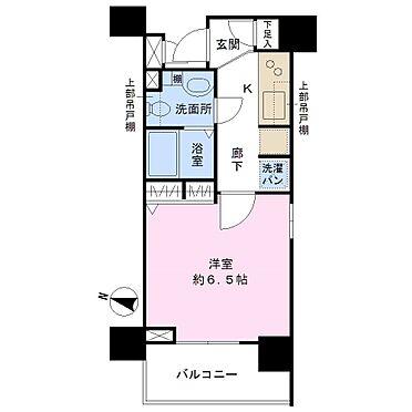 マンション(建物一部)-世田谷区三軒茶屋2丁目 間取り