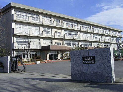 区分マンション-安城市大東町 北中学校(約1240m)