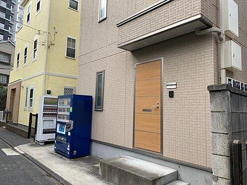 アパート-川崎市幸区中幸町2丁目 その他