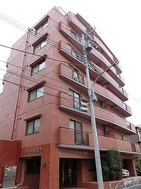 マンション(建物一部)-板橋区高島平5丁目 駅から徒歩4分の立地