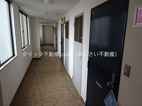 マンション(建物全部)-大和市渋谷1丁目 その他
