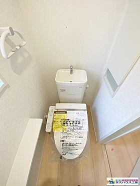 戸建賃貸-多賀城市大代5丁目 トイレ