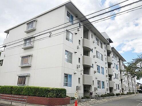 区分マンション-大阪市平野区長吉出戸5丁目 ファミリーにオススメの物件です