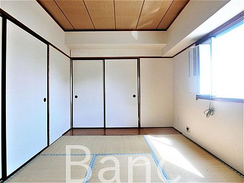 中古マンション-葛飾区東新小岩5丁目 畳のお部屋