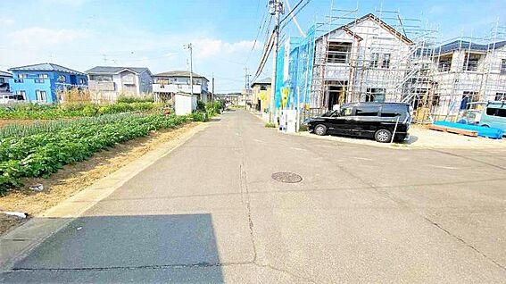 戸建賃貸-柴田郡柴田町東船迫1丁目 外観