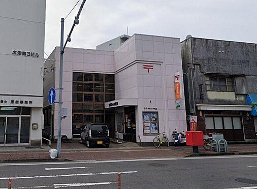 アパート-宮崎市吾妻町 松山郵便局