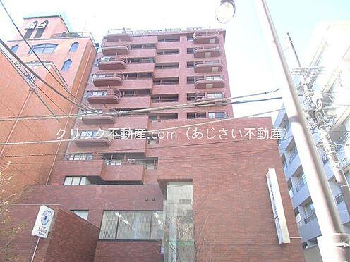 マンション(建物一部)-千代田区神田小川町3丁目 外観