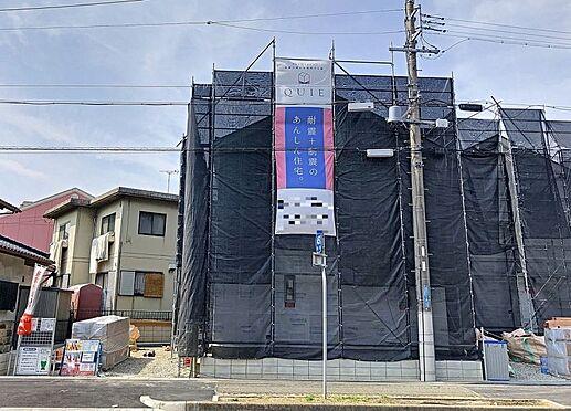新築一戸建て-春日井市東野町6丁目 【2号棟】2階全室南向き!