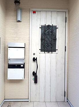 アパート-足立区青井2丁目 その他