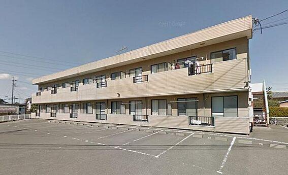 マンション(建物全部)-熊谷市高柳 Maison Olive2・ライズプランニング