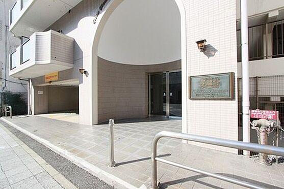 区分マンション-横浜市中区曙町4丁目 ライオンズマンション横浜大通り公園第3・ライズプランニング