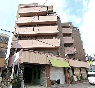 マンション(建物一部)-大阪市都島区高倉町1丁目 落ち着いた印象の外観