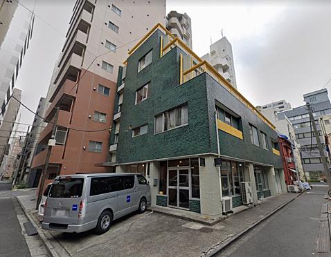 店舗・事務所・その他-中央区東日本橋1丁目 外観