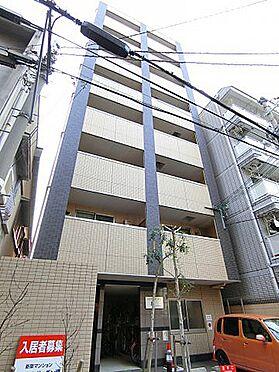 マンション(建物全部)-堺市堺区櫛屋町東2丁 外観